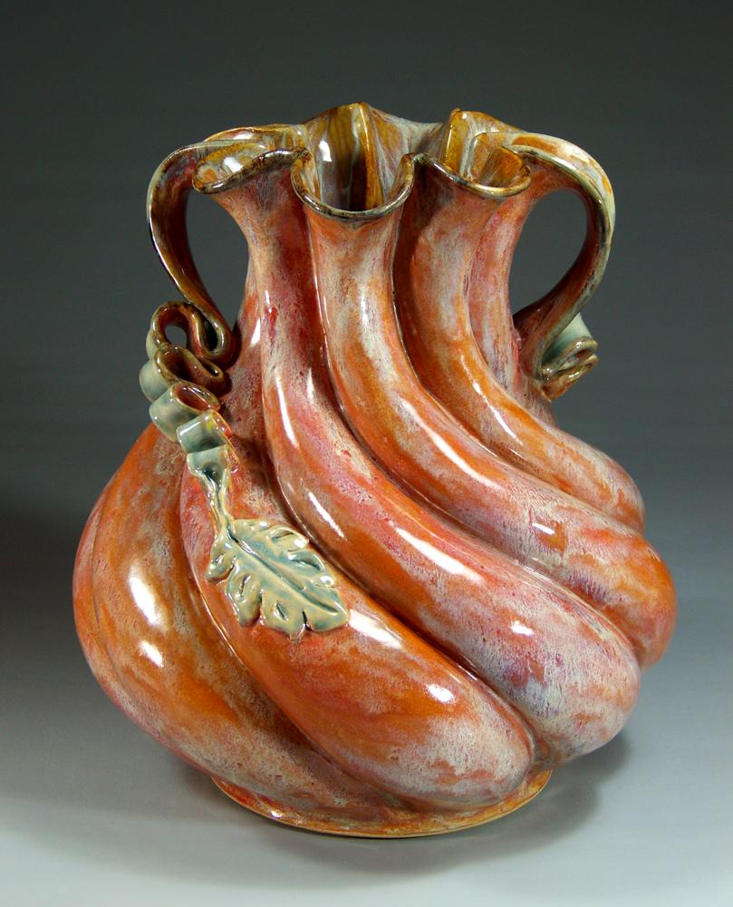 Decorative Stoneware Pottery