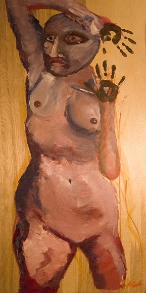 Allison Brandi's Work