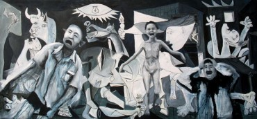 """""""After Guernica"""""""