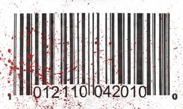 Barcode No. 1