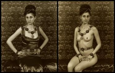 Costumed Portraits