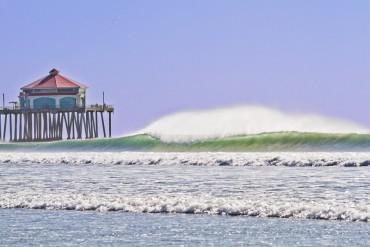 Surf City Huntington Beach
