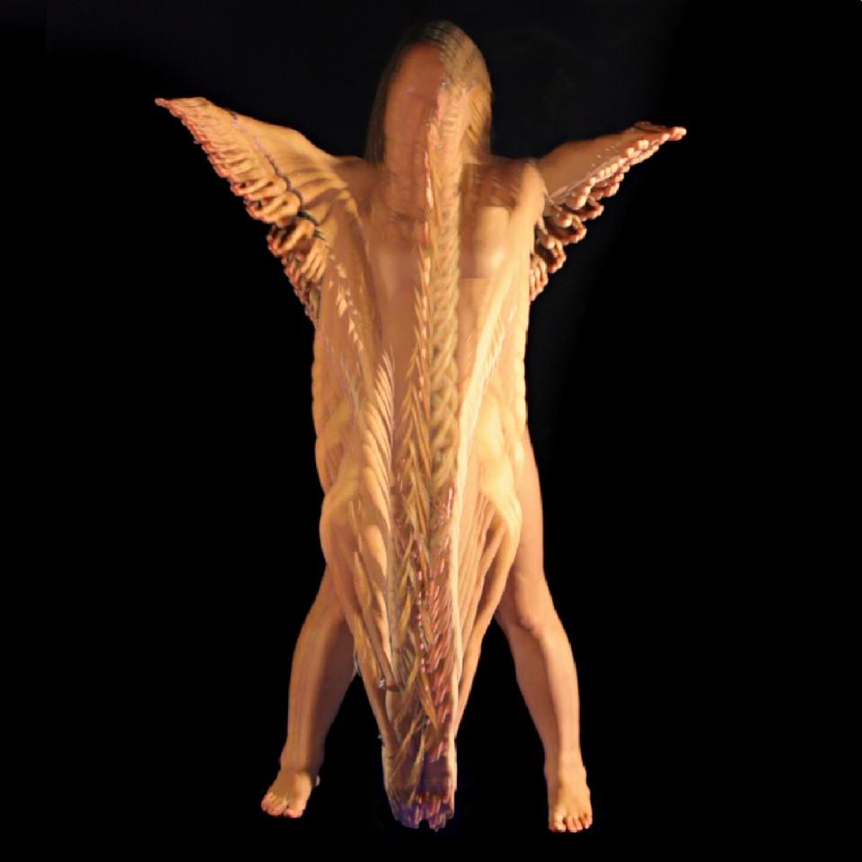 HumanSculpture – Jefta