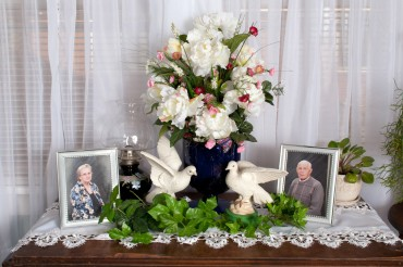 Grandparents (Living)