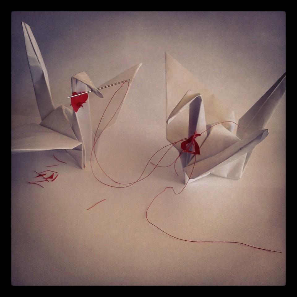 Crane Story